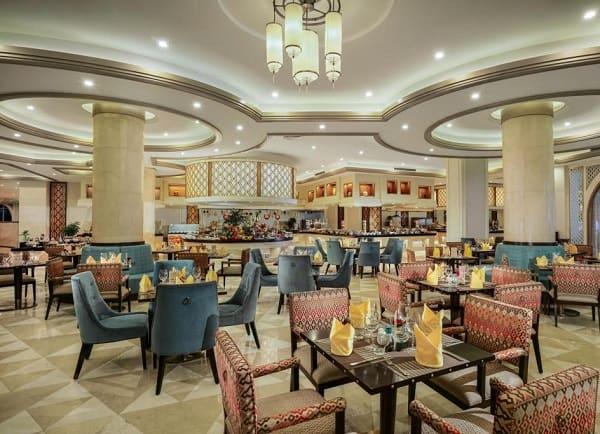 Review nhà hàng ở Vinpearl Resort Nha Trang: Đánh giá Vinpearl Resort Nha Trang chi tiết