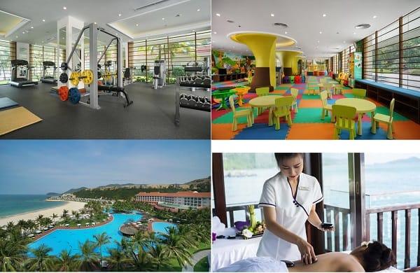 Review ưu điểm, nhược điểm của Vinpearl Resort Nha Trang