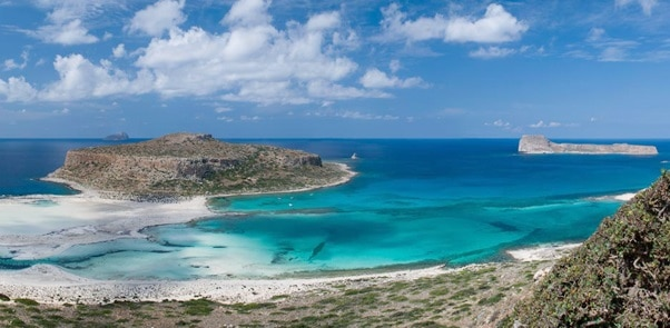 Tìm hiểu đôi nét về đảo Antikythira