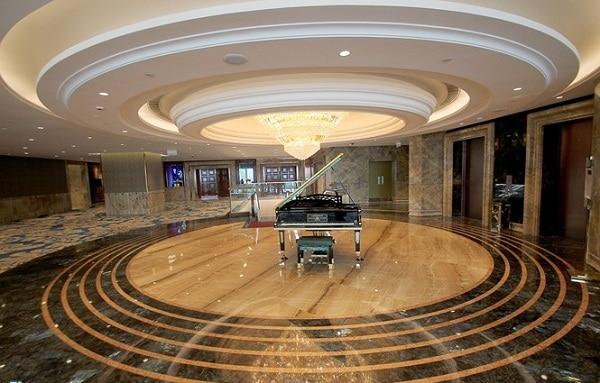 Có gì trong khách sạn đắt nhất Việt Nam gần nửa tỷ/đêm?