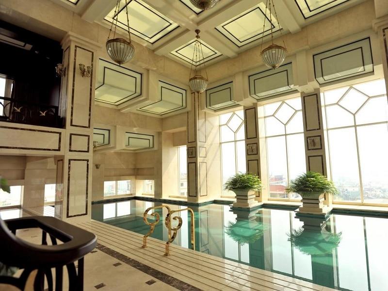 Khách sạn đẹp ở gần sông Hương