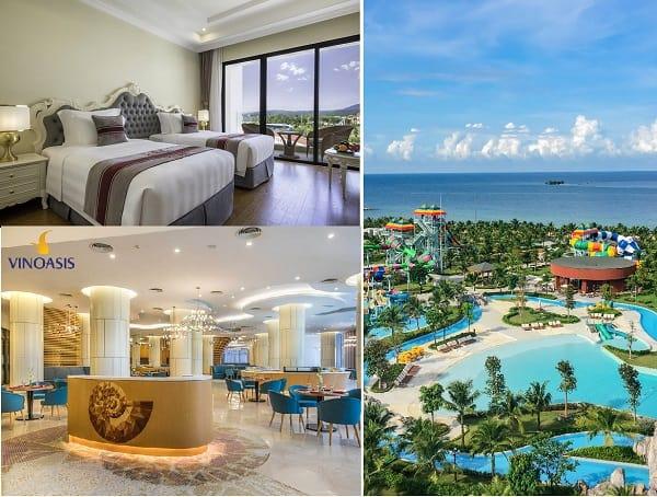 Review Vinpearl Resort Phú Quốc chi tiết: Có nên nghỉ dưỡng ở Vinpearl Resort Phú Quốc hay không?