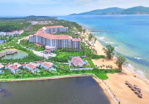 Review Vinpearl Resort Phú Quốc ưu điểm, nhược điểm. Có nên đặt phòng ở Vinpearl Resort Phú Quốc hay không?