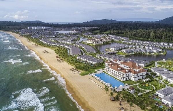 Review Vinpearl Resort Phú Quốc về vị trí, phòng ốc, tiện nghi: Có nên ở Vinpearl Phú Quốc hay không?