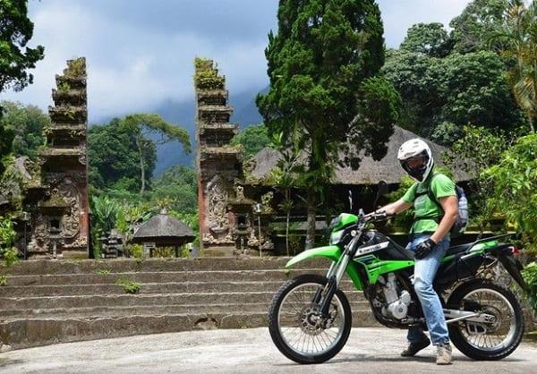 Nên cẩn thận trong việc di chuyển khi đi du lịch Bali