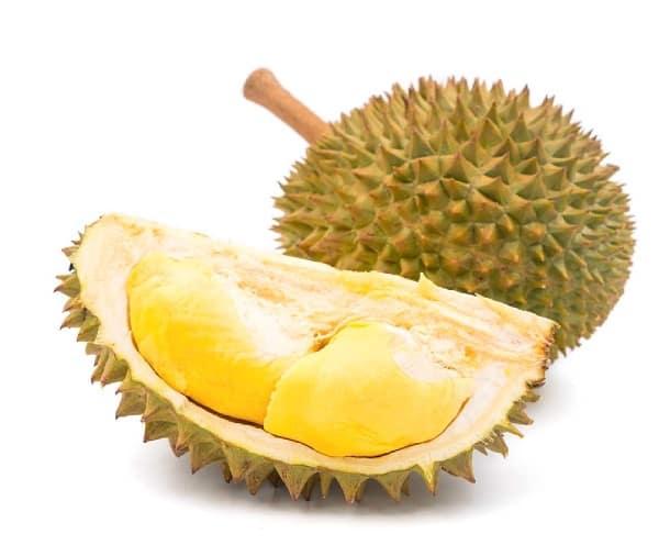 """""""Mùi"""" đặc trưng của sầu riêng, loại trái cây ngon nhất nhì Việt Nam"""