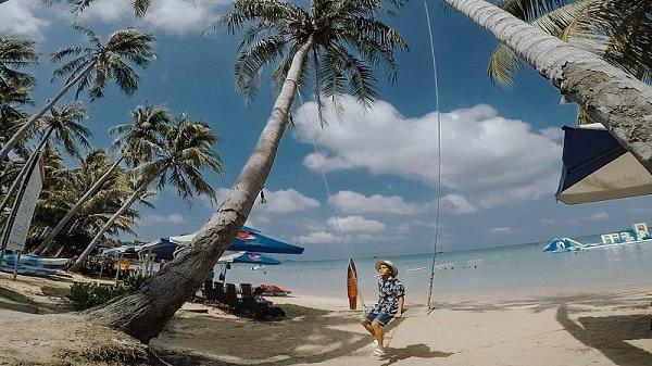 Đi đâu, chơi gì ở đảo Hòn Thơm Phú Quốc?