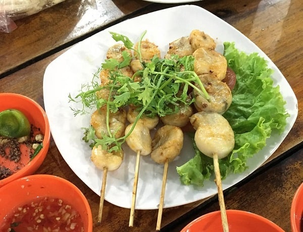 Ăn gì ngon khi du lịch Hòn Thơm Phú Quốc?