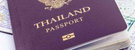 Quy định mới về cấp visa lưu trú dài hạn khi du lịch Thái Lan