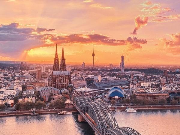 Du lịch Châu Âu nên đi những nước nào?