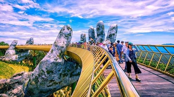Các địa điểm du lịch Đà Nẵng Tết Dương hấp dẫn nhất