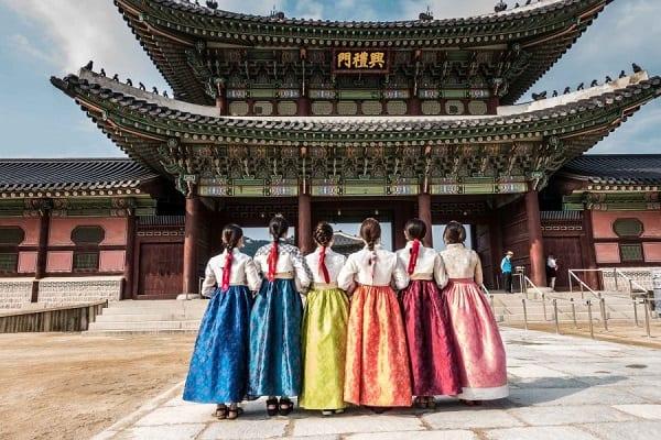 Địa điểm du lịch nước ngoài hấp dẫn dịp Tết