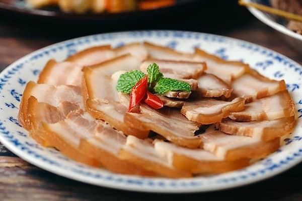 Món ăn truyền thống ngày Tết ở miền Trung