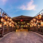 Địa điểm tổ chức tiệc tất niên tại Hà Nội