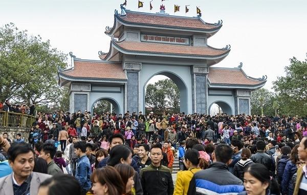 Hướng dẫn cách di chuyển tới hội Lim Bắc Ninh
