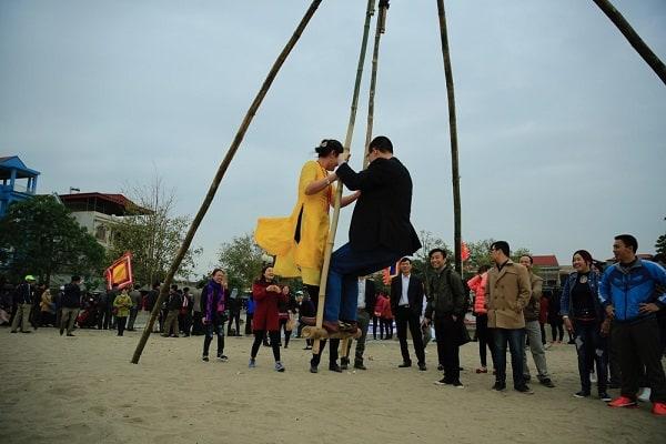 Hội Lim Bắc Ninh có gì hấp dẫn?