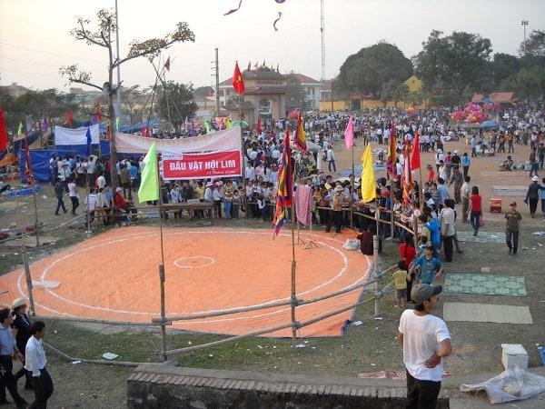 Kinh nghiệm đi hội Lim Bắc Ninh nên chơi gì?