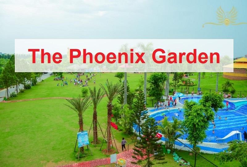 The Phoenix Garden, một trong các điểm du lịch gần Hà Nội đẹp nhất