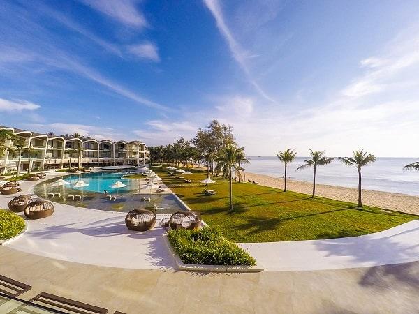 Resort 5 sao đẹp nhất Phú Quốc