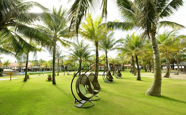 Resort view đẹp, sang trọng ở Phú Quốc