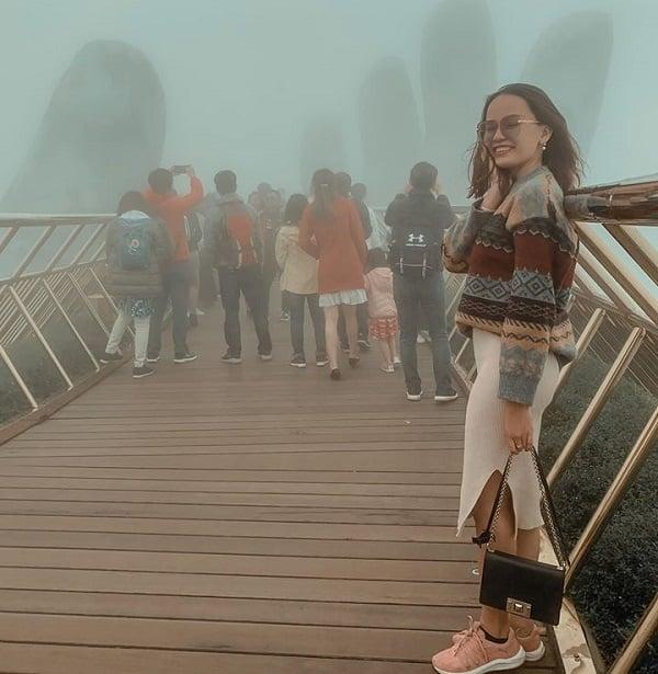 Nên đi đâu chơi ở Đà Nẵng?