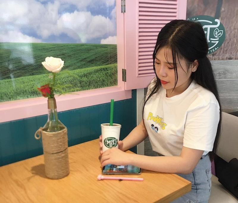 Những quán cafe ở Sài Gòn Quận 5