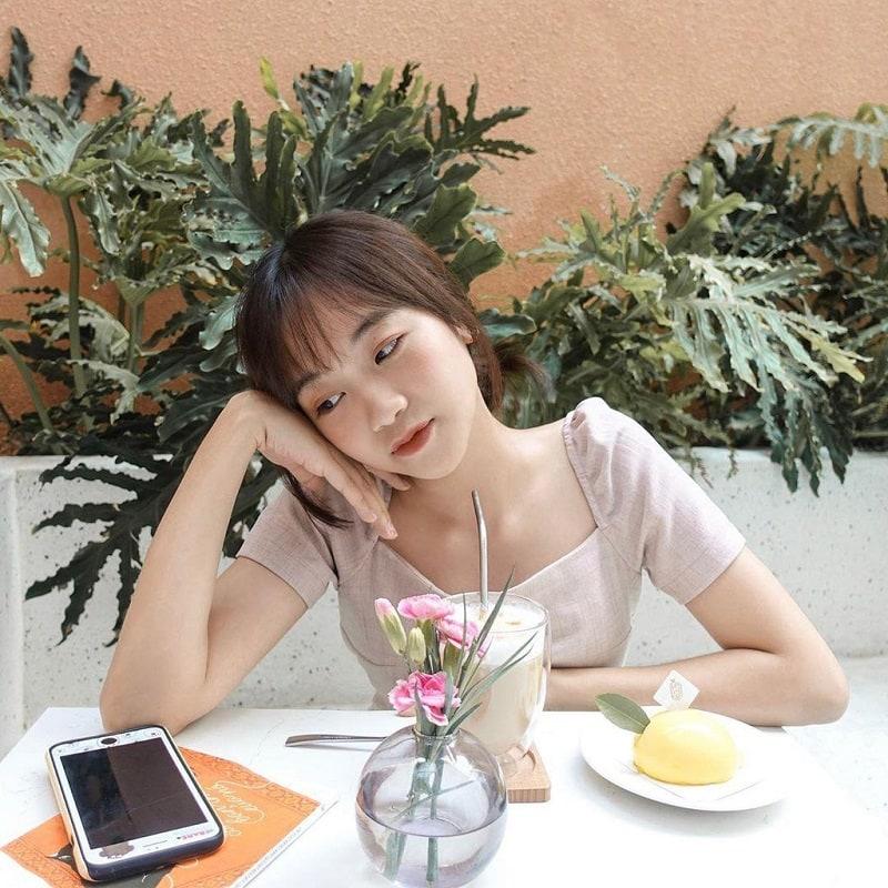 Quán cafe check-in sống ảo đẹp ở Hà Nội
