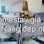 Homestay giá rẻ Đà Nẵng cho 2 người gần biển. Homestay đẹp ở Đà Nẵng