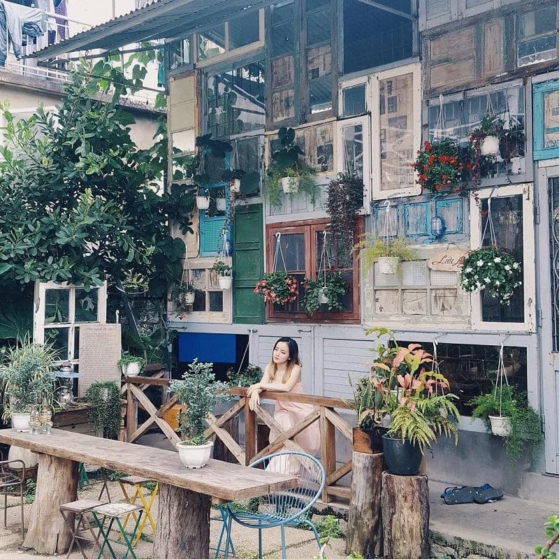 Top 20 homestay ở Đà Lạt đẹp, giá rẻ