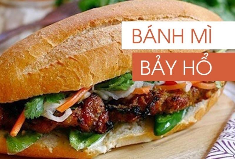 Các quán bánh mì ăn sáng nổi tiếng nhất ở Sài Gòn