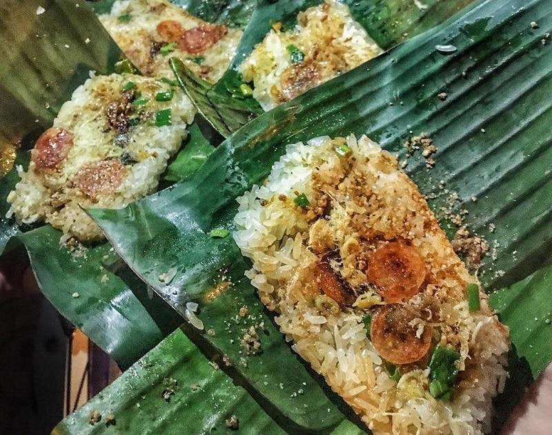 Quán ăn sáng ngon ở Sài Gòn
