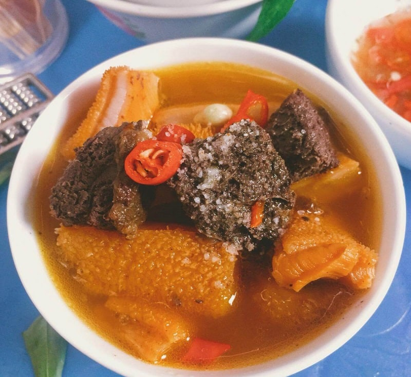 Nên ăn gì ở Sài Gòn vào buổi trưa?