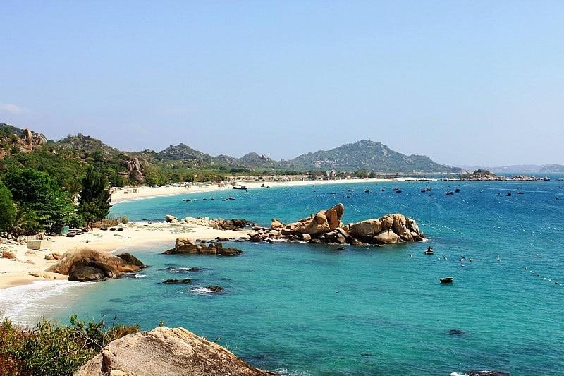 Cô Tô có gì đẹp? Địa điểm du lịch đẹp ở Cô Tô, Bãi biển Vàn Chảy
