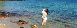 Địa điểm du lịch Cô Tô, đảo Cô Tô con