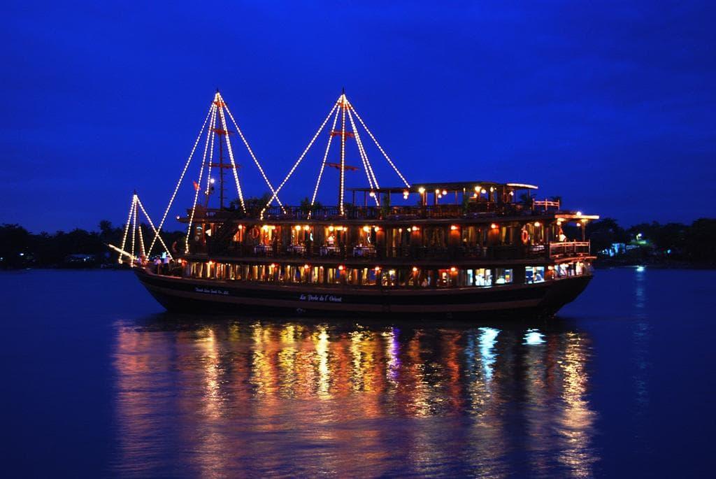 Tour du lịch Sài Gòn 1 ngày thú vị, tốt nhất hiện nay. Du lịch Sài Gòn một ngày nên đi đâu?