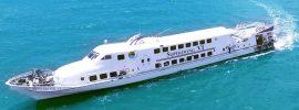 Hướng dẫn đặt vé tàu đi Phú Quốc, Tàu Superdong đi Phú Quốc