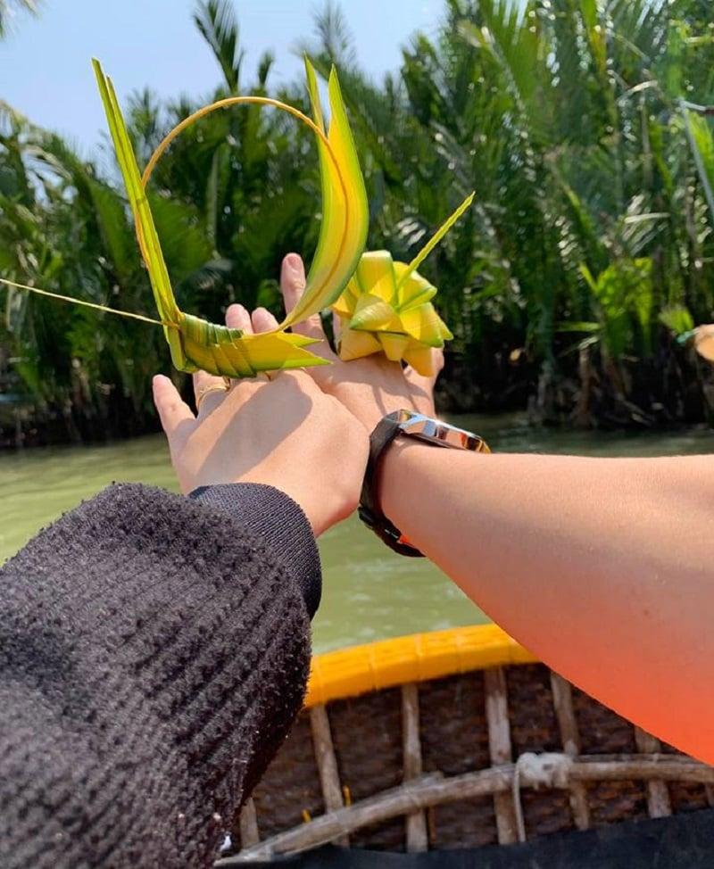 Hướng dẫn đi rừng dừa Bảy Mẫu tự túc, chơi gì ở rừng dừa Bảy Mẫu