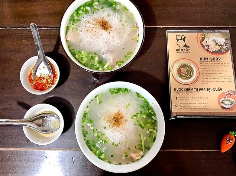 Top 10 quán ăn sáng ngon ở Phú Quốc