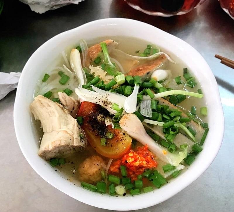 Du lịch Nha Trang nên ăn sáng ở đâu?