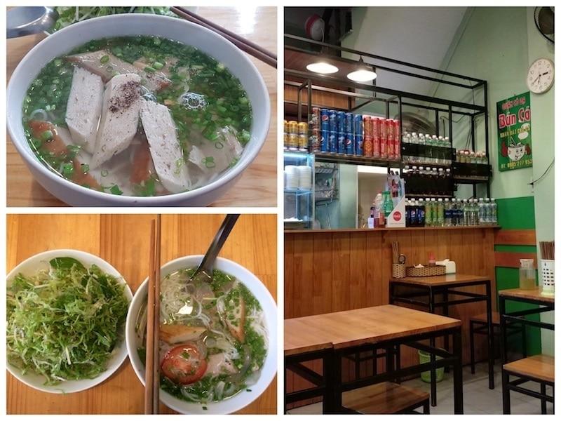 Địa chỉ ăn sáng ngon thứ thiệt ở Nha Trang