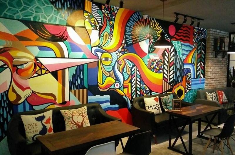 Địa chỉ cafe được bạn trẻ yêu thích ở Nha Trang