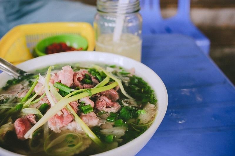 Địa chỉ ăn sáng hấp dẫn ở Nha Trang