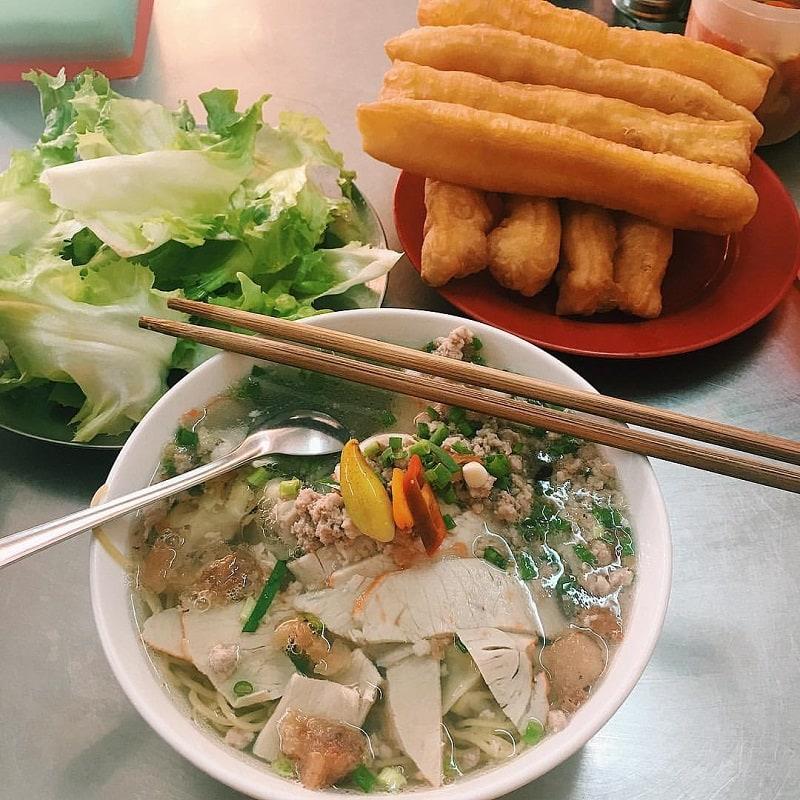 Quán ăn đêm Vĩnh Lợi - quán ăn đêm ở Đà Lạt