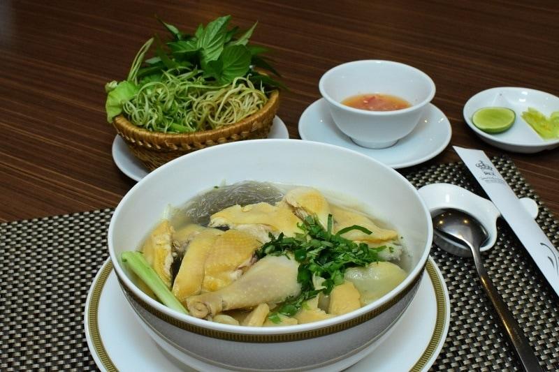 Địa chỉ ăn sáng ngon ở Phú Quốc