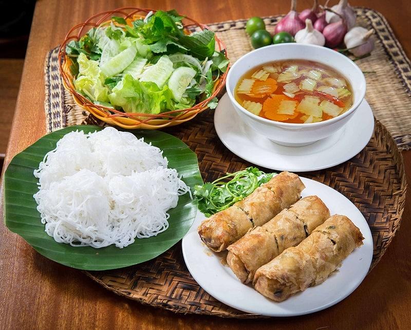 Quán ăn sáng nổi tiếng ở Phú Quốc