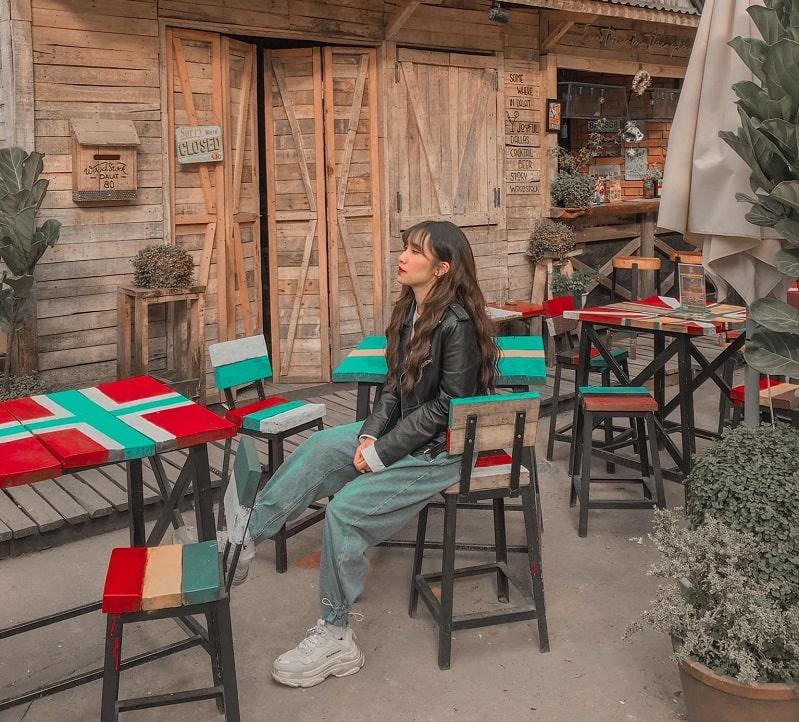 Top 99 quán cafe đẹp và nổi tiếng nhất ở Đà Lạt