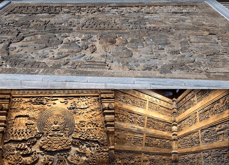 Chùa Tam Chúc Hà Nam có gì? Review, kinh nghiệm du lịch chùa Tam Chúc