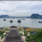 Review du lịch chùa Tam Chúc Hà Nam