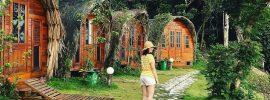 Coto Life – Mini Resort - Homestay view biển ở đảo Cô Tô