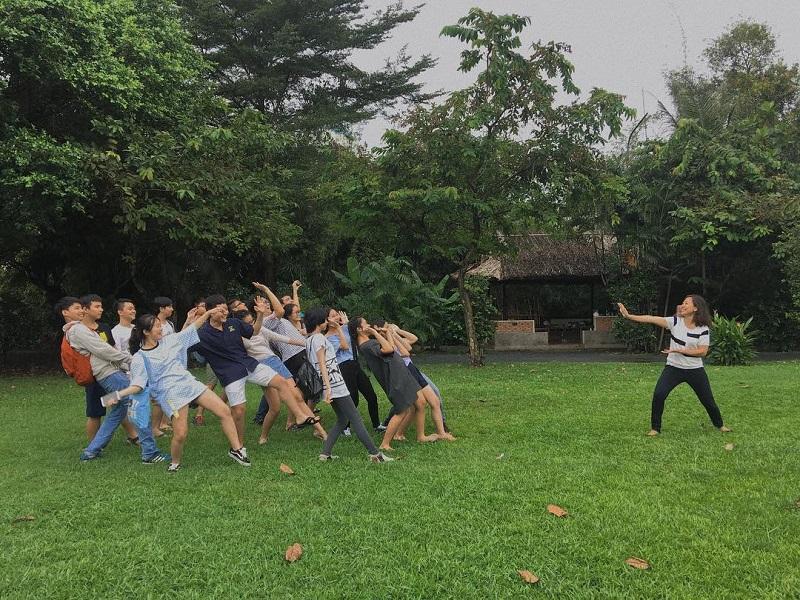 Gần Sài Gòn có khu du lịch sinh thái nào?